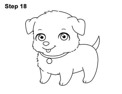 traceable dog pictures how to draw a puppy cartoon traceable pictures dog