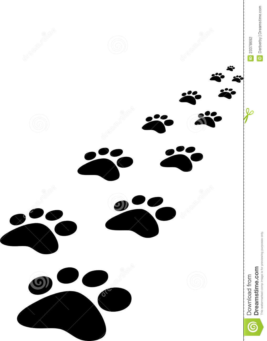 traceable dog pictures trace of dogs stock photography  image 23378692 pictures traceable dog