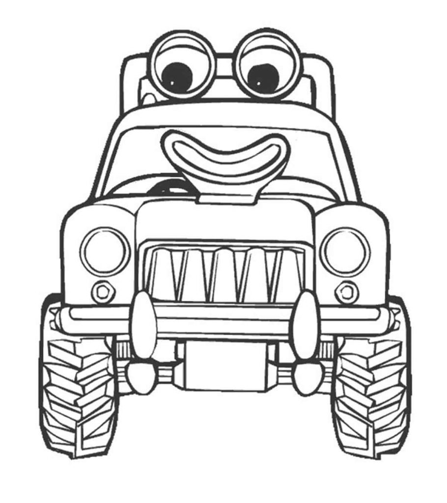 tractor pictures to color top 25 free printable tractor coloring pages online tractor to color pictures