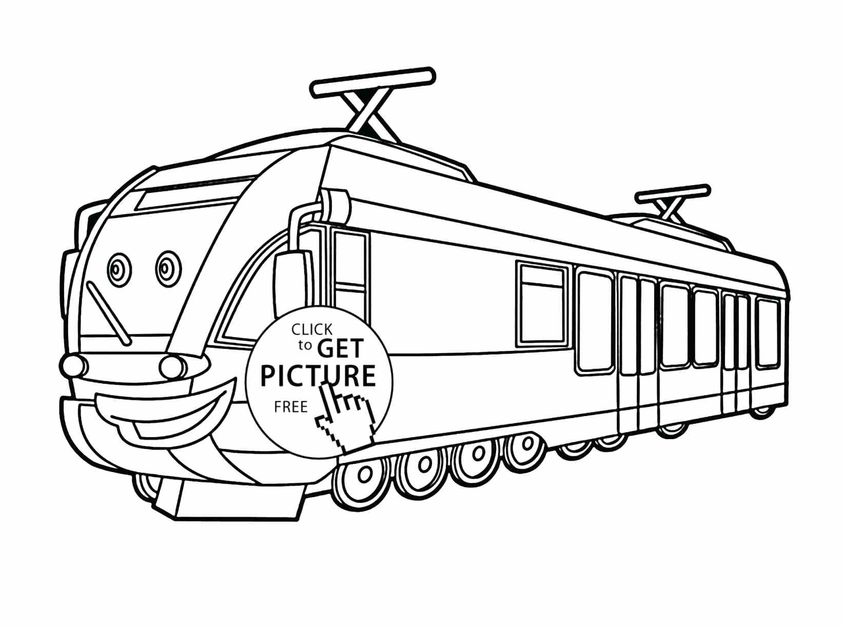 train coloring image free printable train coloring pages for kids cool2bkids coloring train image 1 1