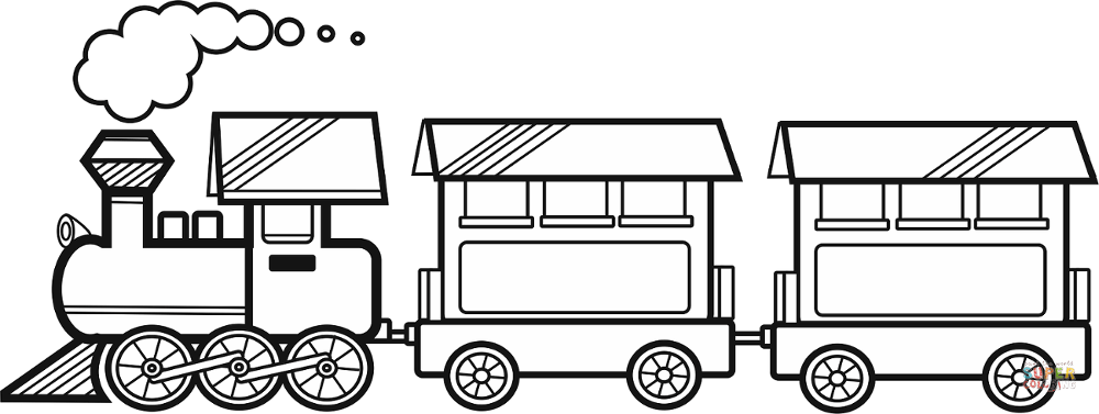 train coloring image free printable train coloring pages for kids cool2bkids image coloring train