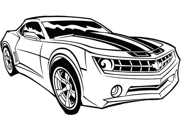 transformer car coloring pages bumblebee tranformers car coloring pages printable transformer car coloring pages