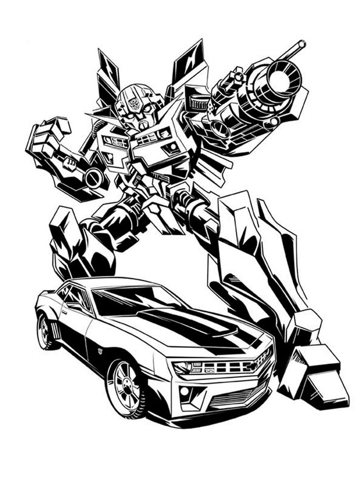 transformer car coloring pages transformers coloring pages transformers coloring pages transformer coloring pages car