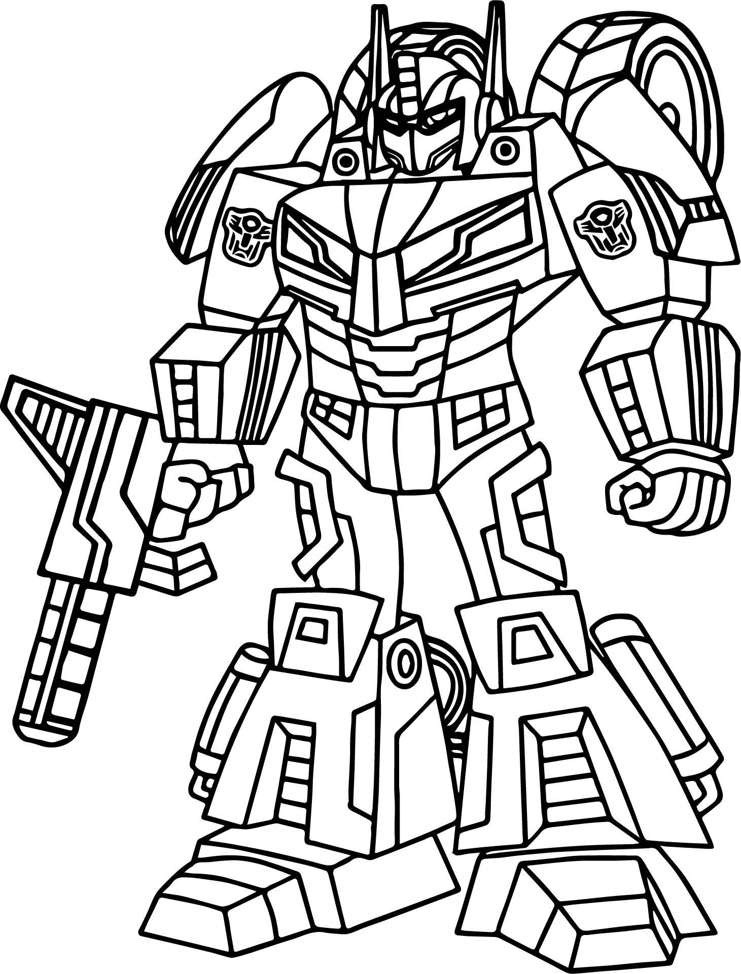 transformer for coloring astonishing transformers coloring pages 45forthe45th coloring transformer for
