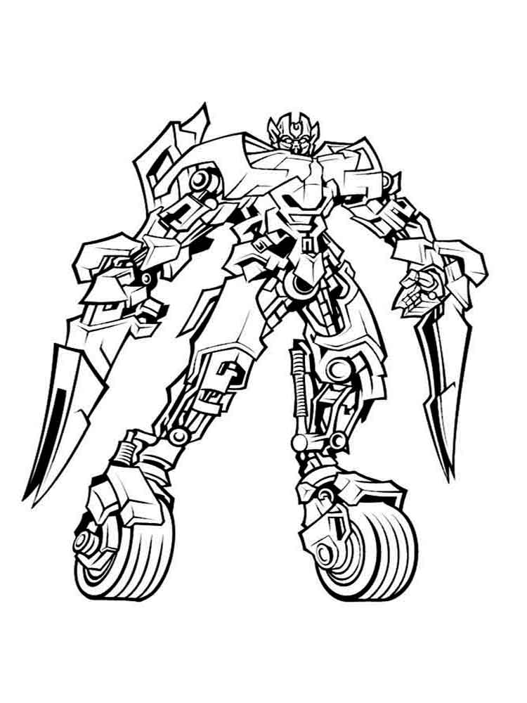 transformer for coloring bumblebee coloring coloringnori coloring pages for kids for coloring transformer