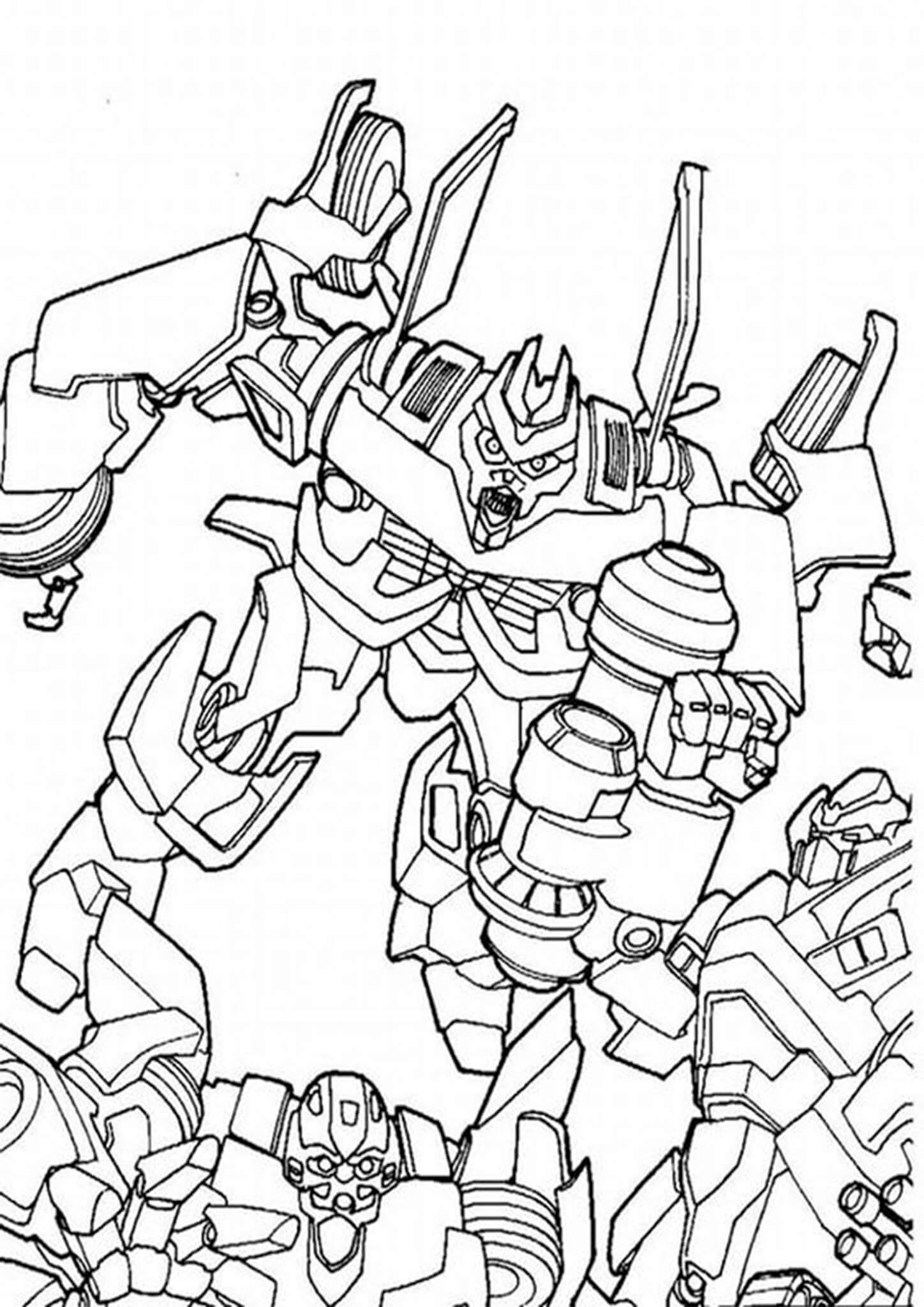 transformer for coloring free easy to print transformers coloring pages tulamama for coloring transformer