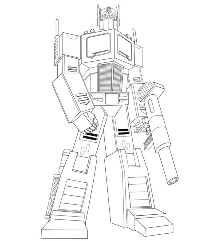 transformer for coloring top 20 free printable transformers coloring pages online coloring transformer for