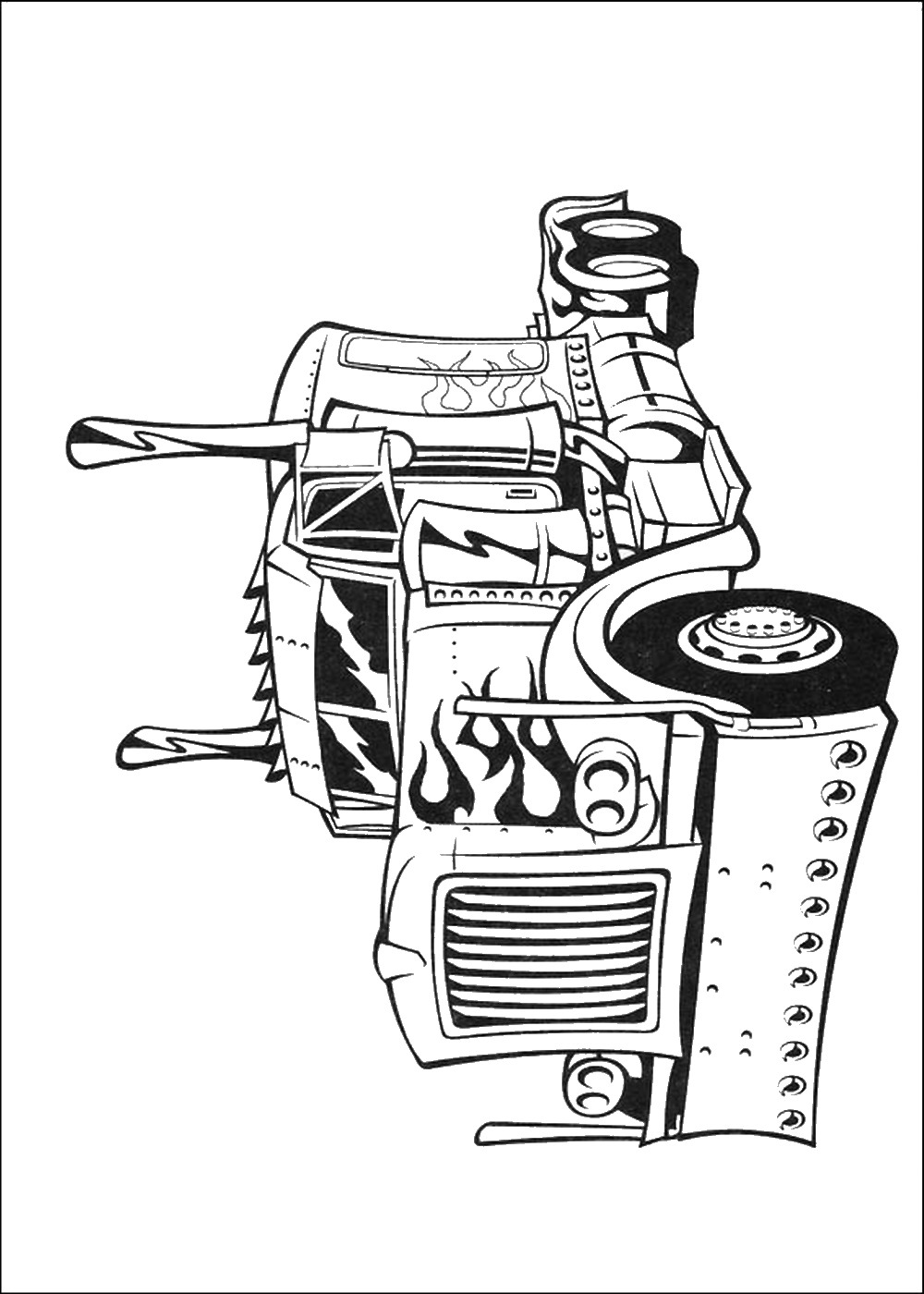 transformer for coloring transformers coloring pages transformer coloring for