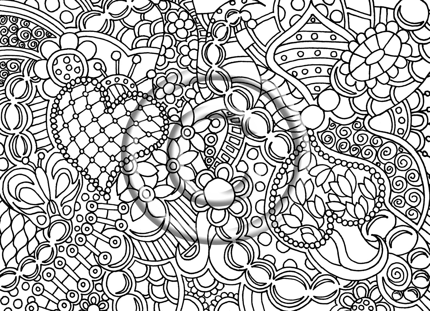 trippy color pages awesome coloring pages for adults at getcoloringscom color trippy pages