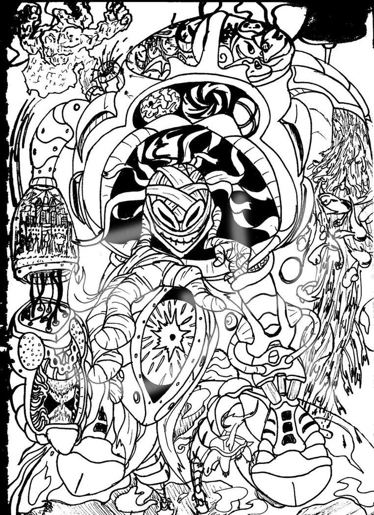 trippy coloring books get this printable trippy coloring pages for grown ups us7a1 trippy books coloring