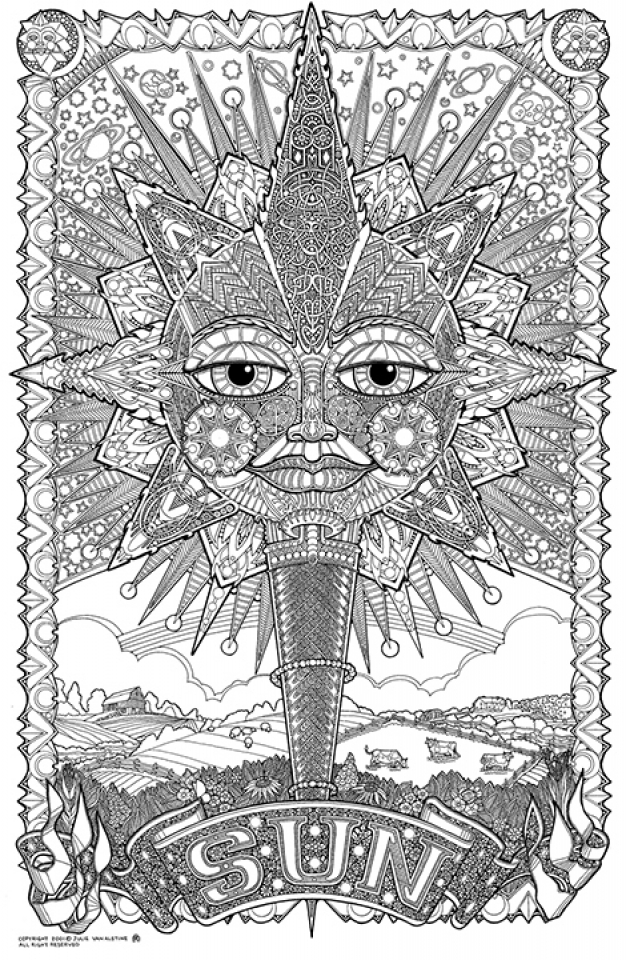 trippy coloring books printable trippy coloring pages coloring home coloring books trippy