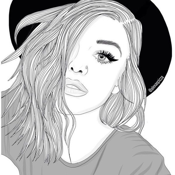 tumblr girl coloring pages found on google 有你在记忆 have you to remember girl coloring pages tumblr