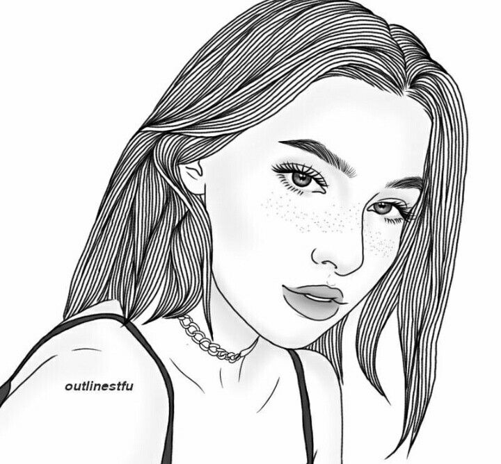 tumblr girl coloring pages pin on adult coloring pages tumblr girl coloring pages