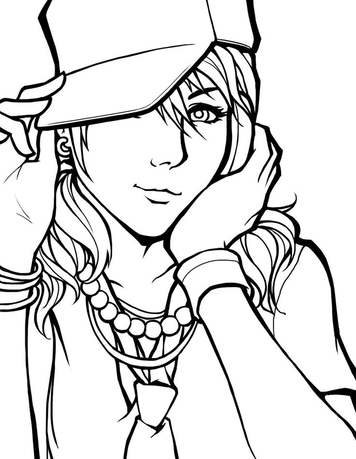 tumblr girl coloring pages tumblr coloring pages at getdrawings free download tumblr coloring pages girl