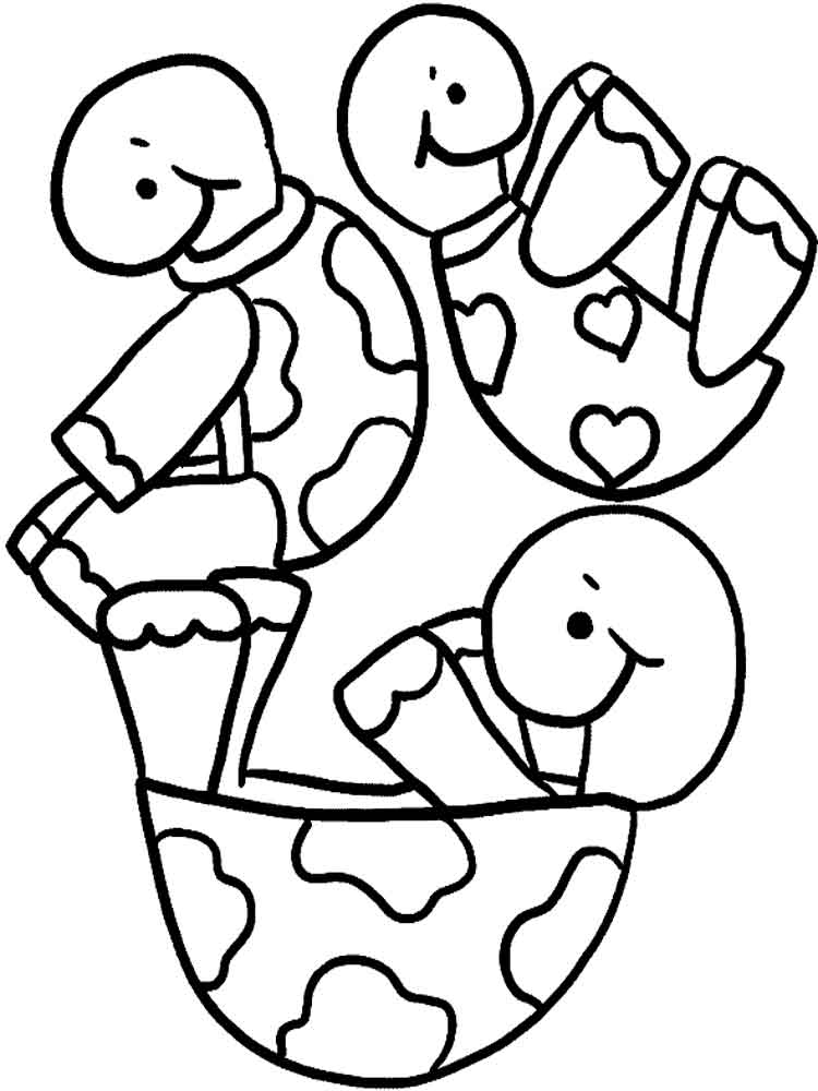 turtle coloring book page red eared slider turtle coloring pages k5 worksheets book turtle page coloring