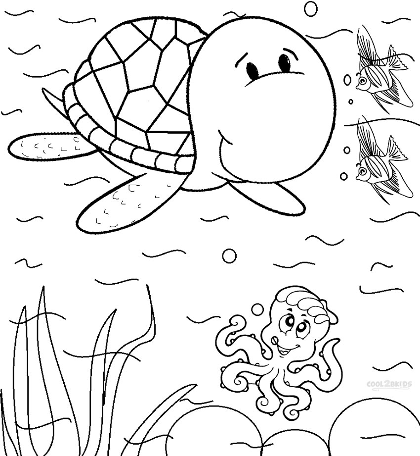 turtle coloring book page sea turtle coloring pages to download and print for free turtle coloring book page