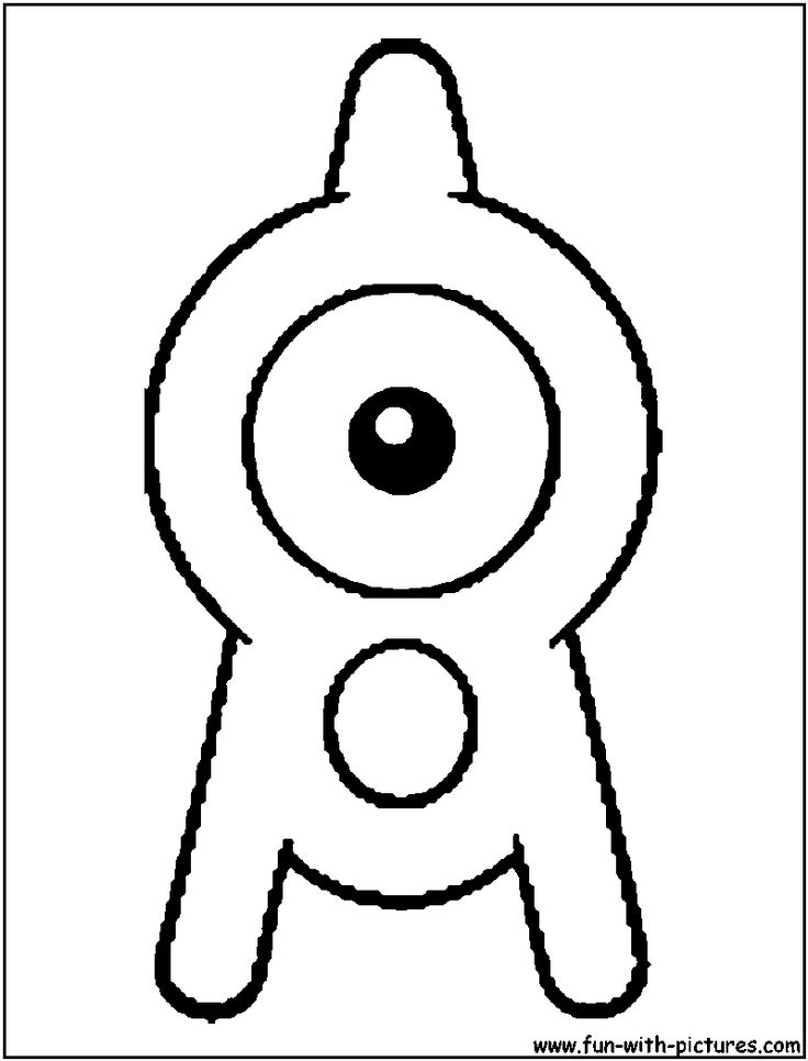 unown pokemon coloring pages holidays coloring pages free printable colouring pages unown pages coloring pokemon