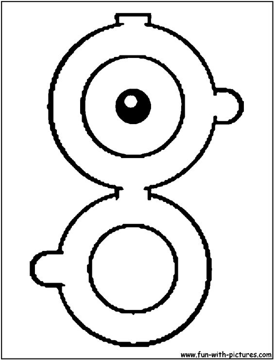 unown pokemon coloring pages unown coloring page coloring pages unown pokemon