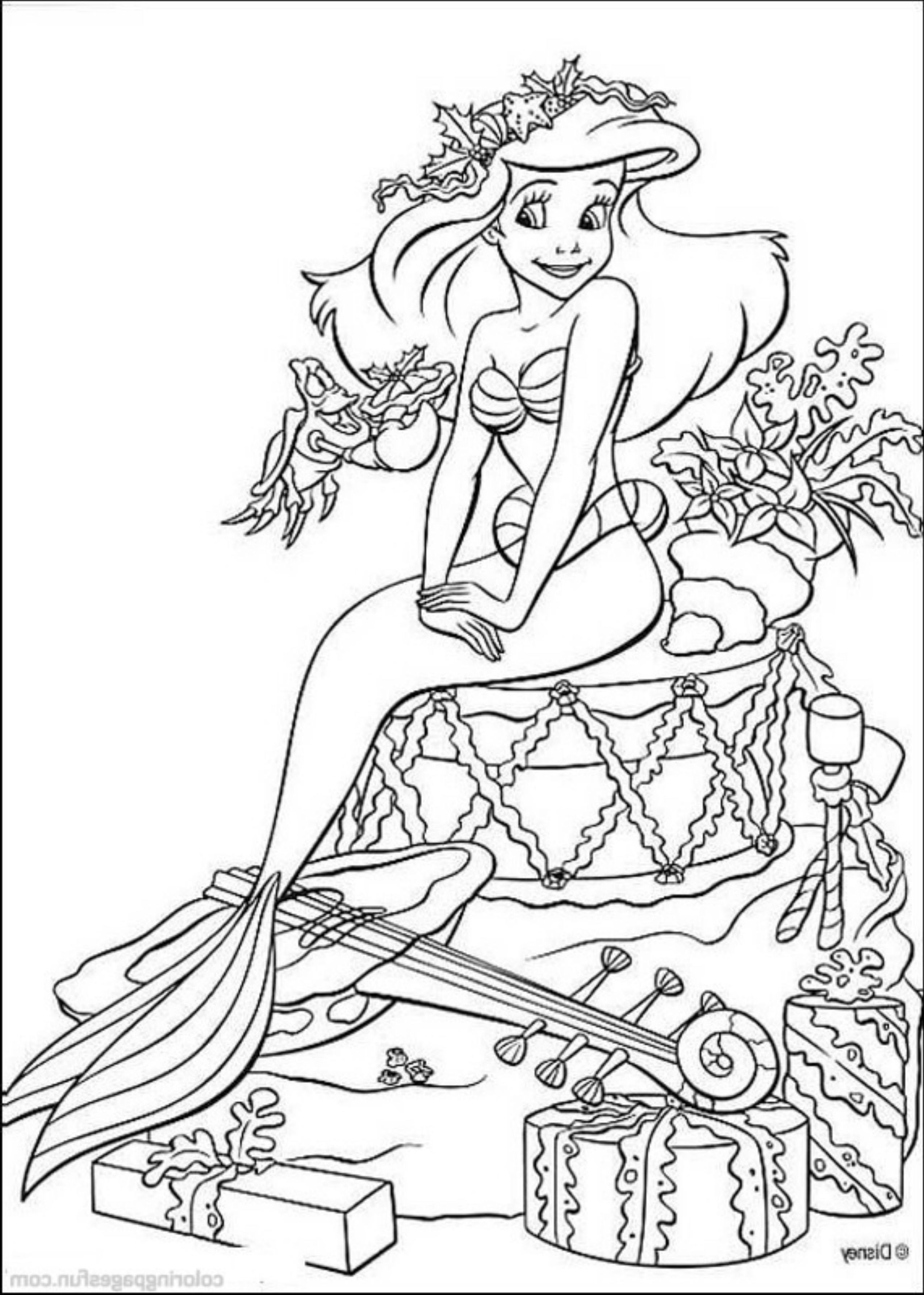 ursula coloring pages ursula little mermaid coloring pages coloring home ursula coloring pages