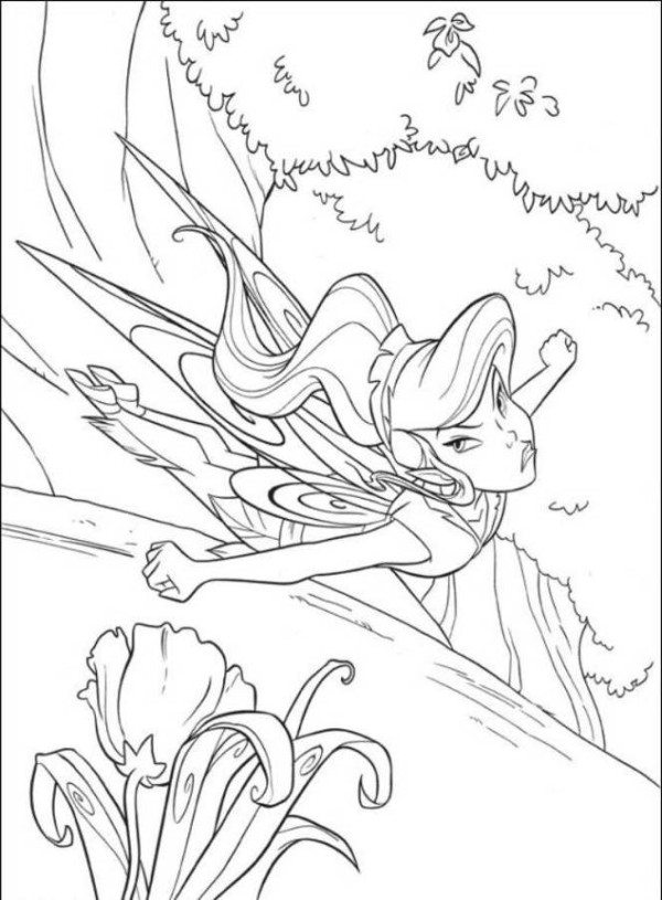 vidia coloring pages vidia fairy coloring pages coloring pages to download coloring vidia pages