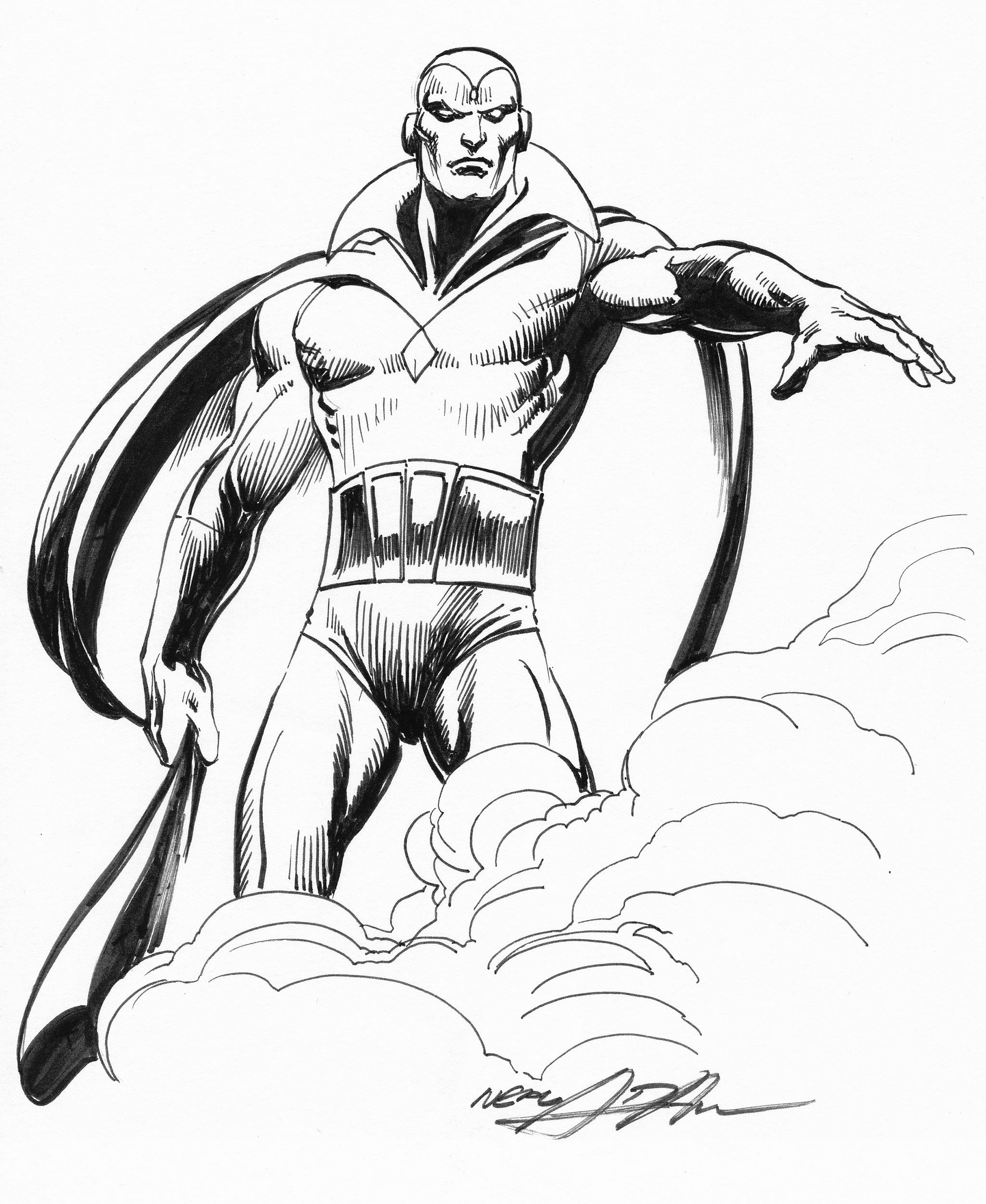 vision avengers coloring page vision avengers age of ultron coloring pages coloring pages avengers vision coloring page