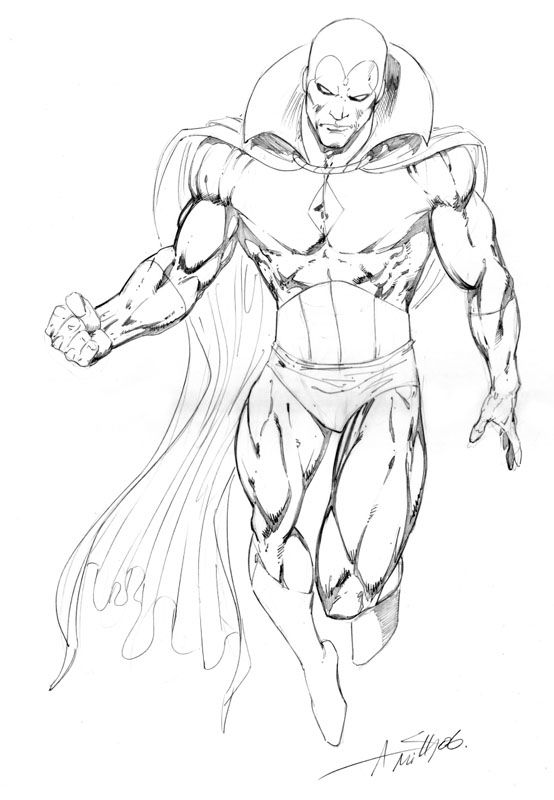 vision avengers coloring page vision avengers age of ultron coloring pages coloring pages page vision avengers coloring 1 1