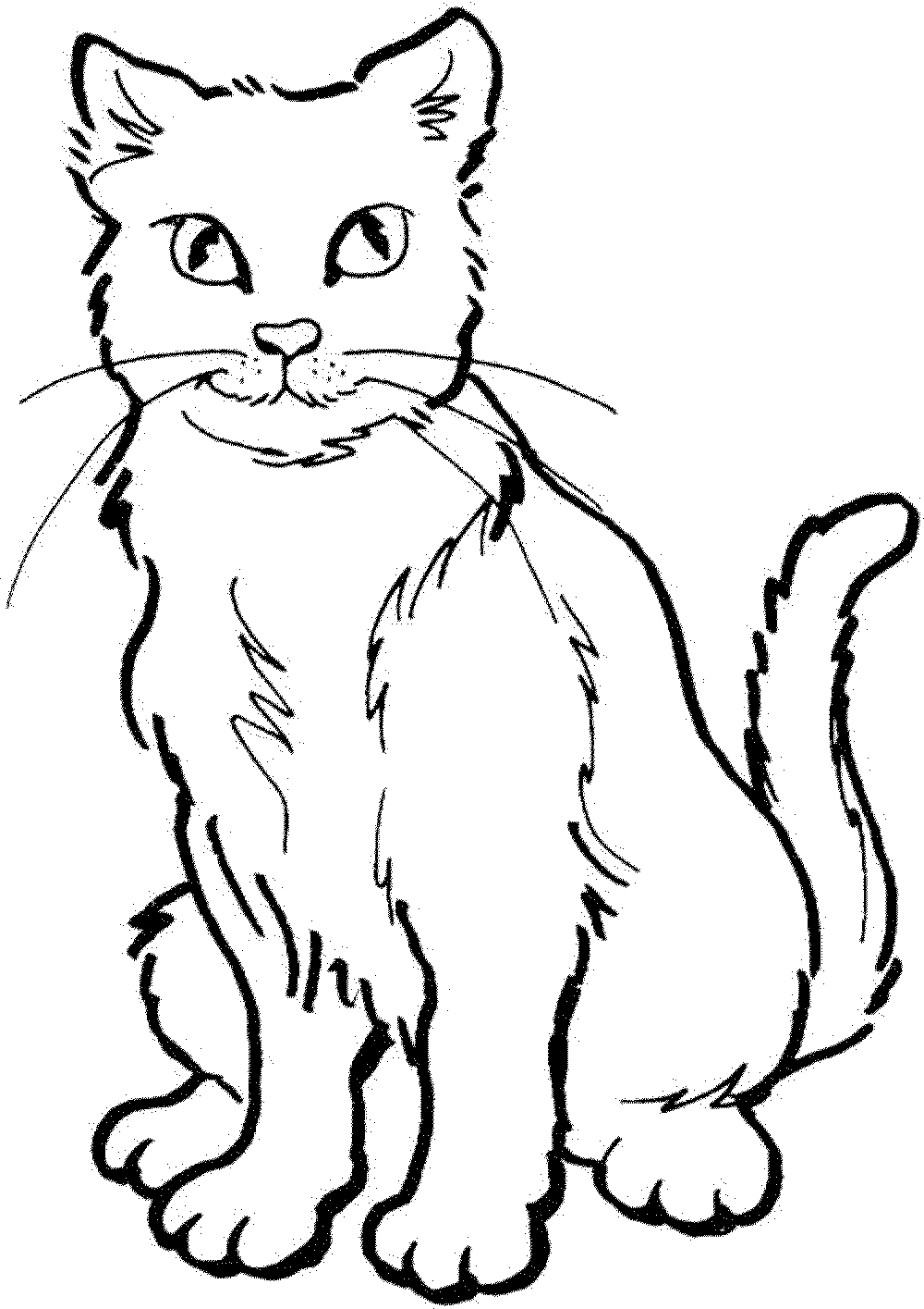 warrior cat coloring sheets cat coloring page warrior cat coloring home coloring sheets warrior cat