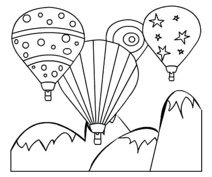 water balloon coloring pages balloon coloring pages coloring pages water balloon
