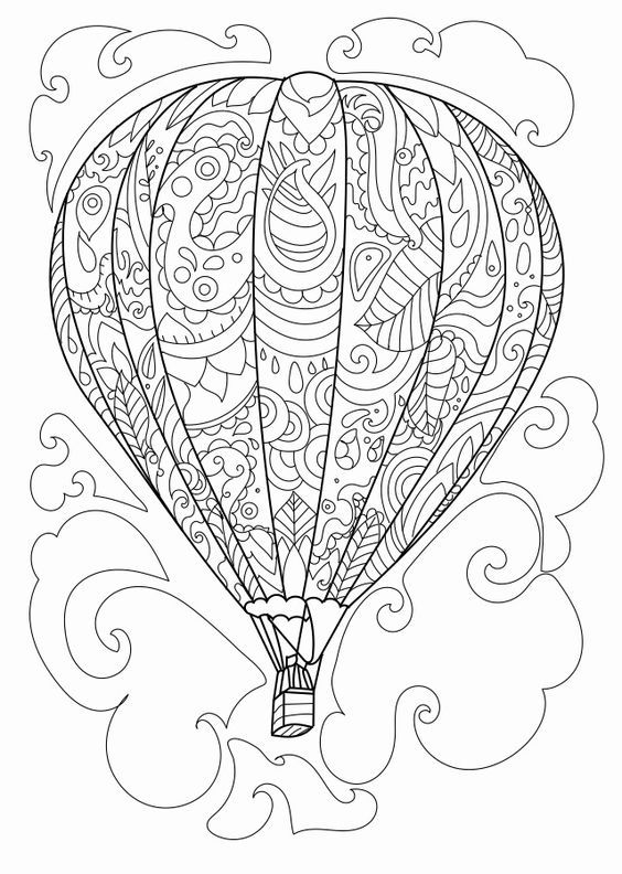 water balloon coloring pages summer coloring sheets fun printable interactive summer balloon water coloring pages