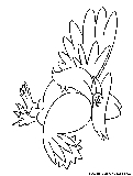 weavile pokemon coloring pages mightyena coloring pages hellokidscom pokemon pages weavile coloring