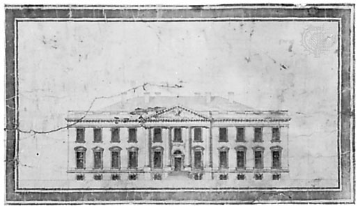 white house sketch rolands gifts large sketch sample house drawing white white house sketch