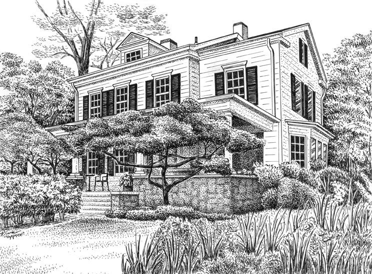 white house sketch simple white house drawing gallery things to draw house sketch white