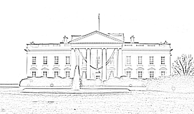 white house sketch white house history location facts britannica house sketch white