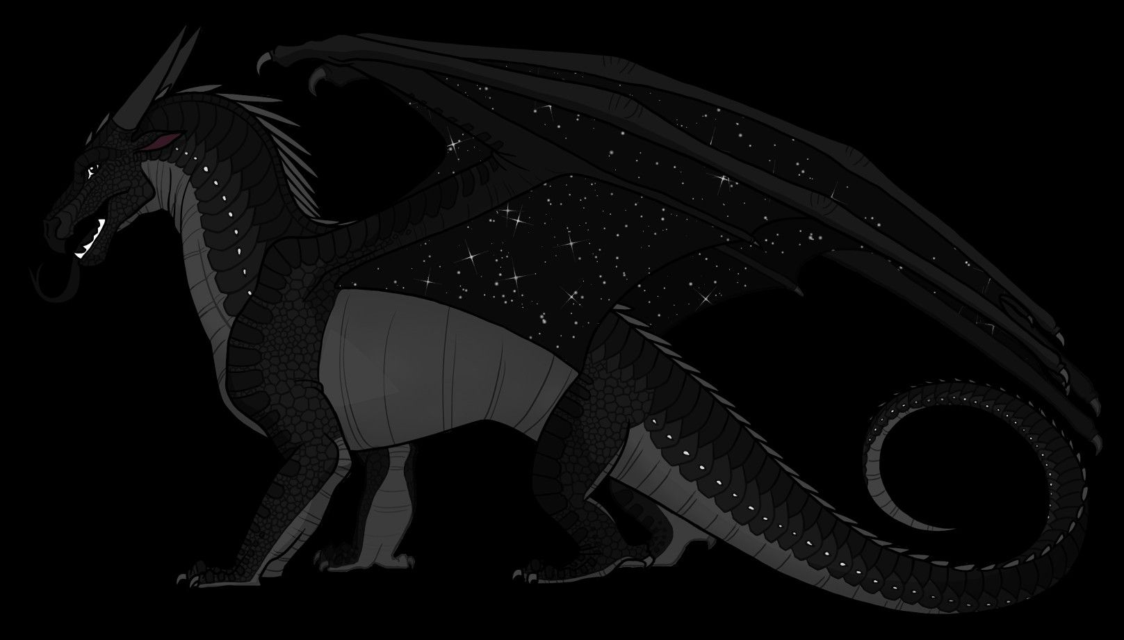 wings of fire nightwing nightwing armour wing of fire roblox wiki fandom fire of nightwing wings