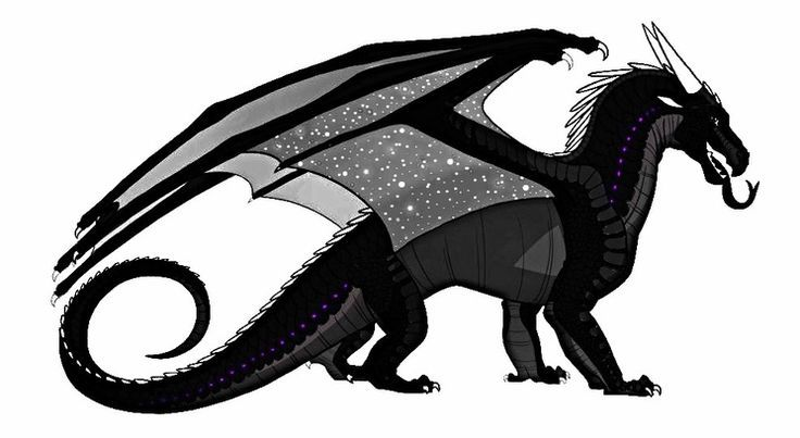 wings of fire nightwing some canon nightwing refs wings of fire amino nightwing of wings fire
