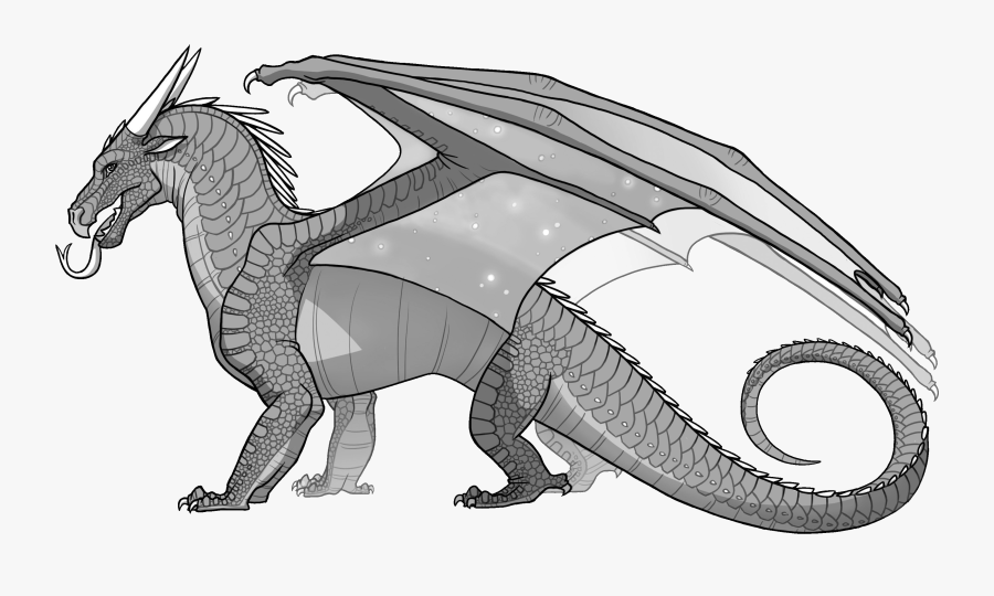 wings of fire nightwing this was originally a no colored nightwing wings of fire nightwing of fire wings