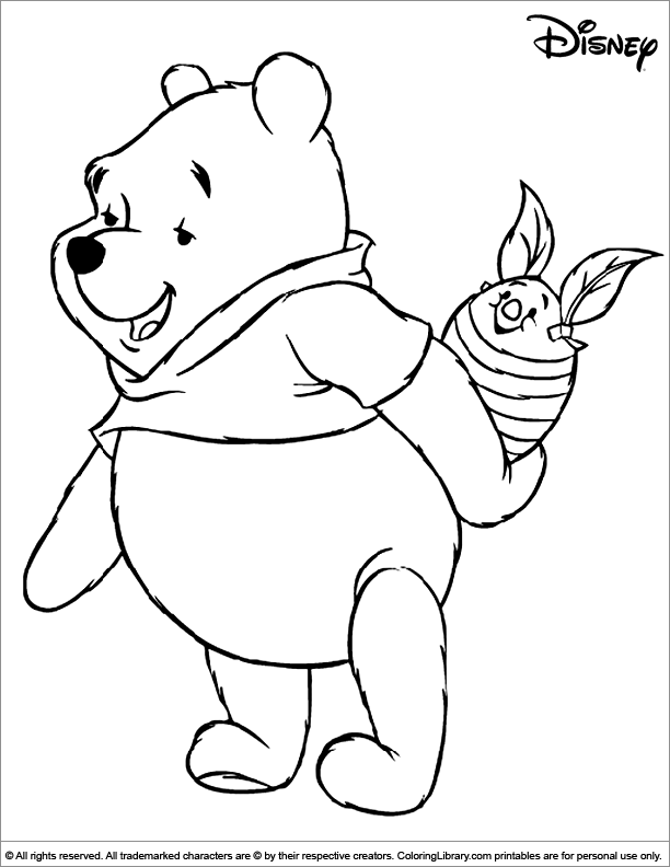 winnie the pooh easter coloring pages winnie the pooh with a piglet easter egg coloring disney easter pages winnie coloring pooh the