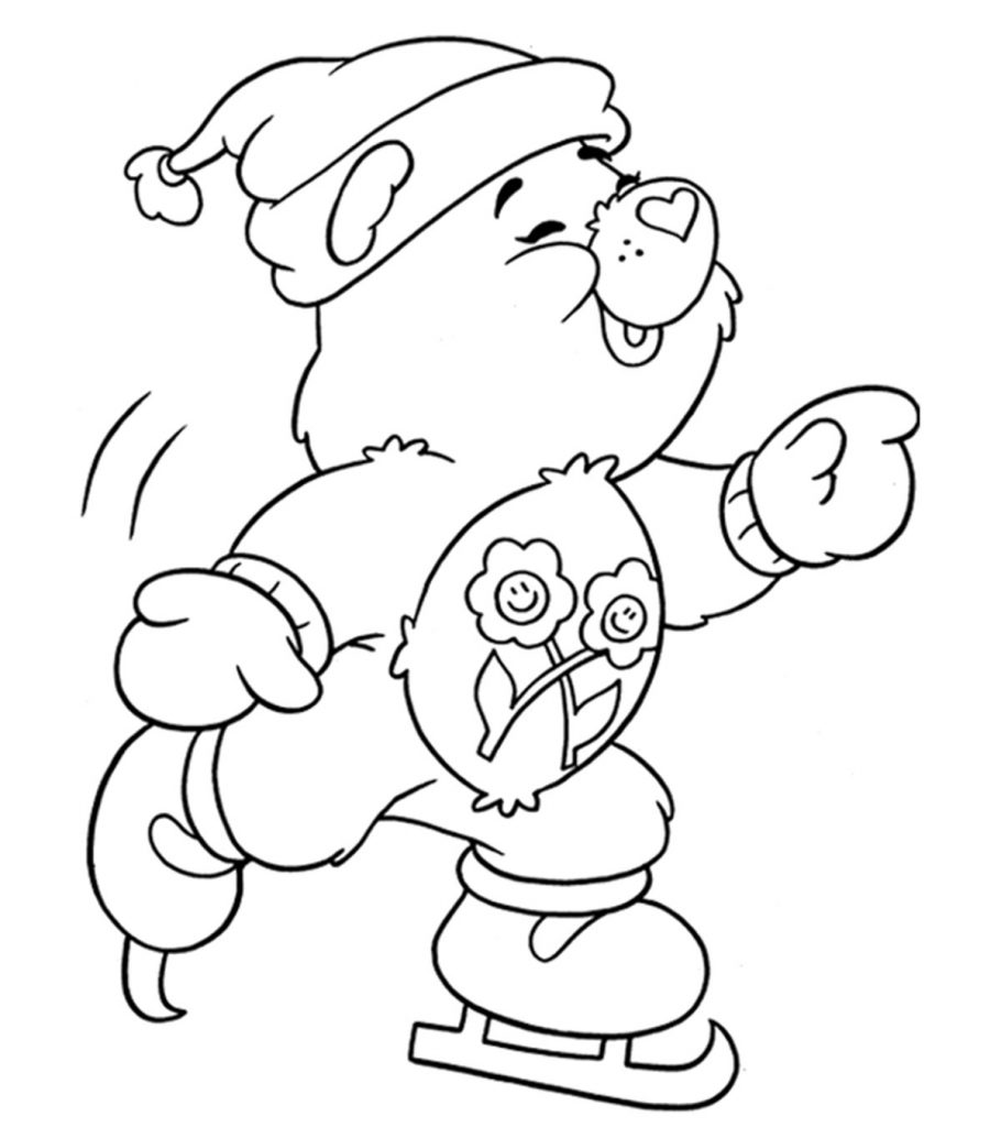 winter coloring pictures free printable winter coloring pages for kids coloring winter pictures