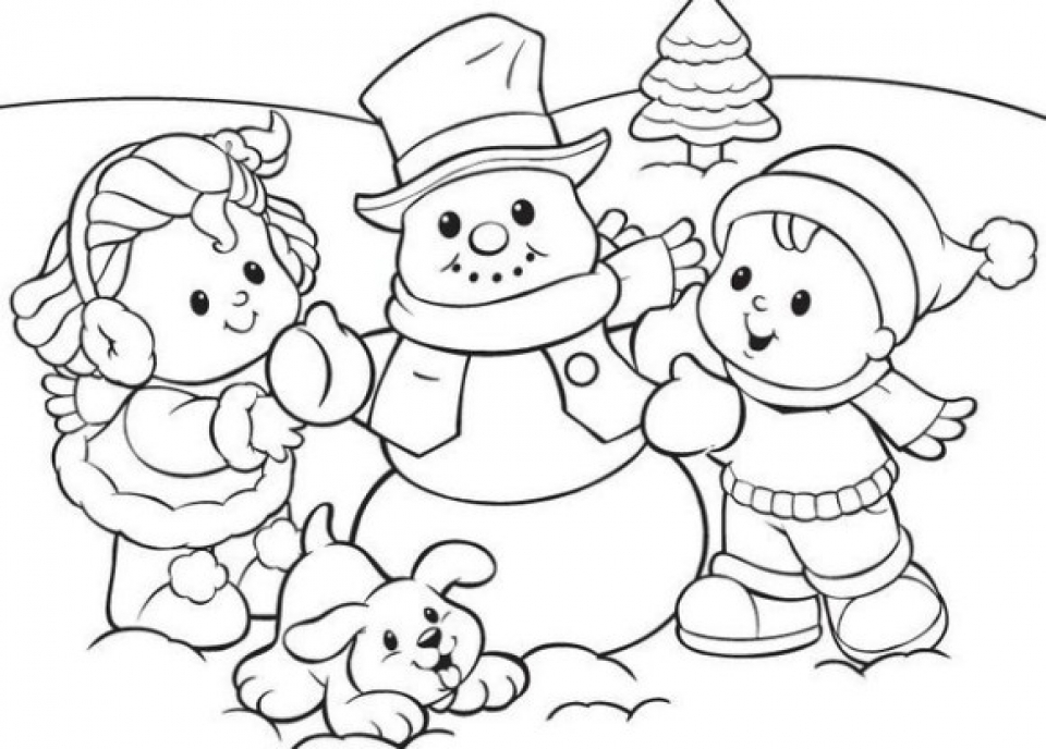 winter coloring pictures free printable winter coloring pages pictures coloring winter