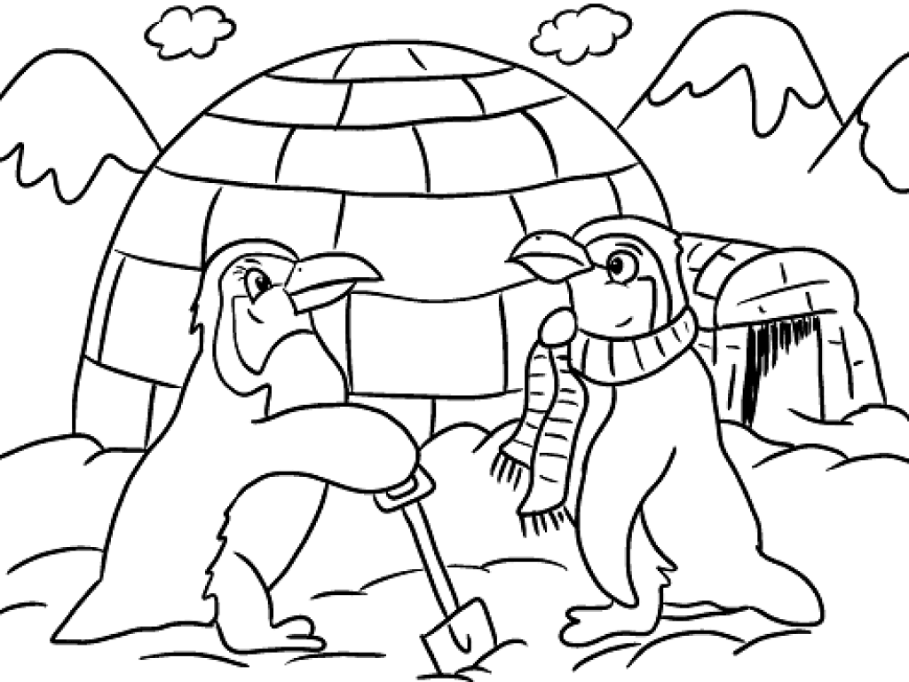 winter coloring pictures winter coloring pages 2018 winter coloring pictures