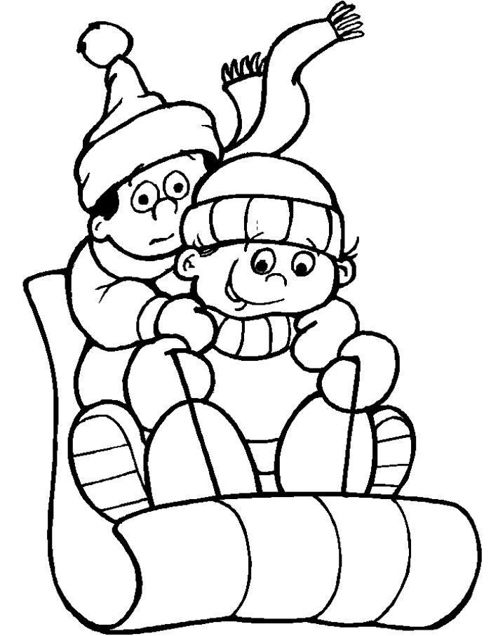 winter coloring pictures winter coloring pages to download and print for free winter coloring pictures