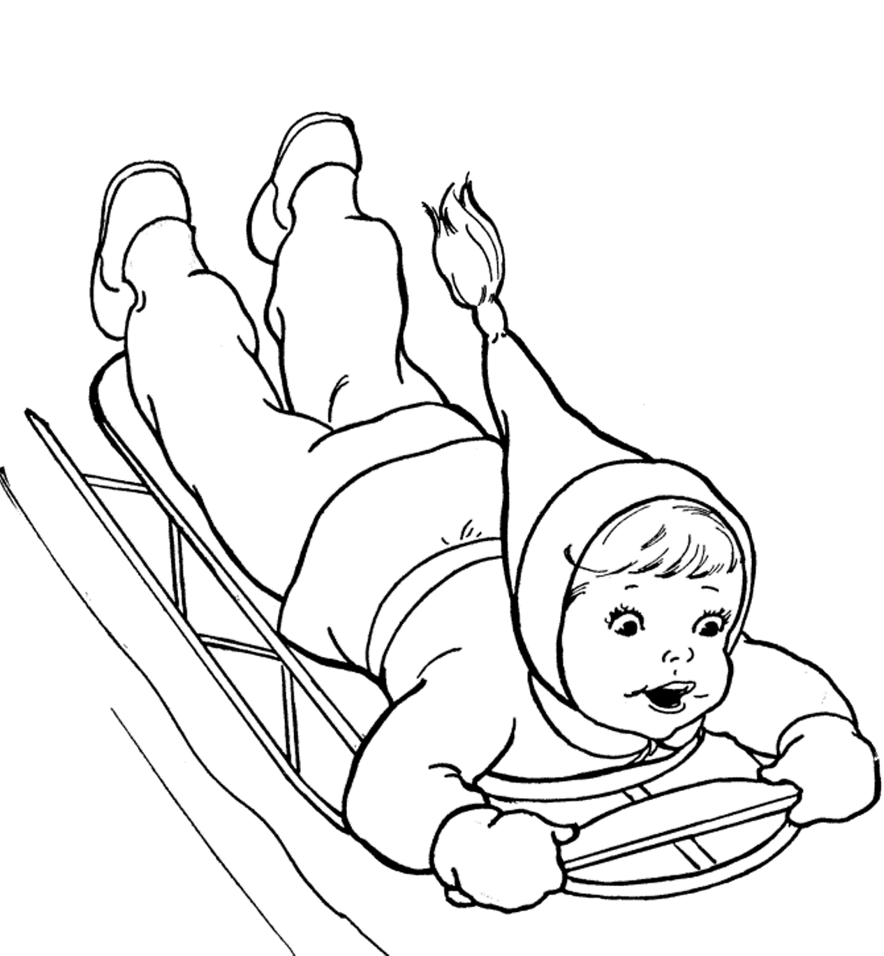 winter sports coloring pages sports photograph coloring pages kids winter pages coloring sports