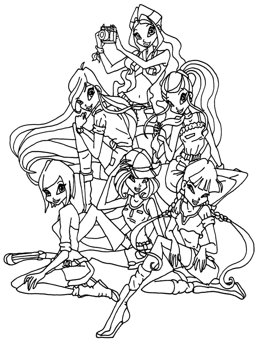 winx club coloring pages bloom bloom winx coloring pages download and print bloom winx pages bloom coloring club winx