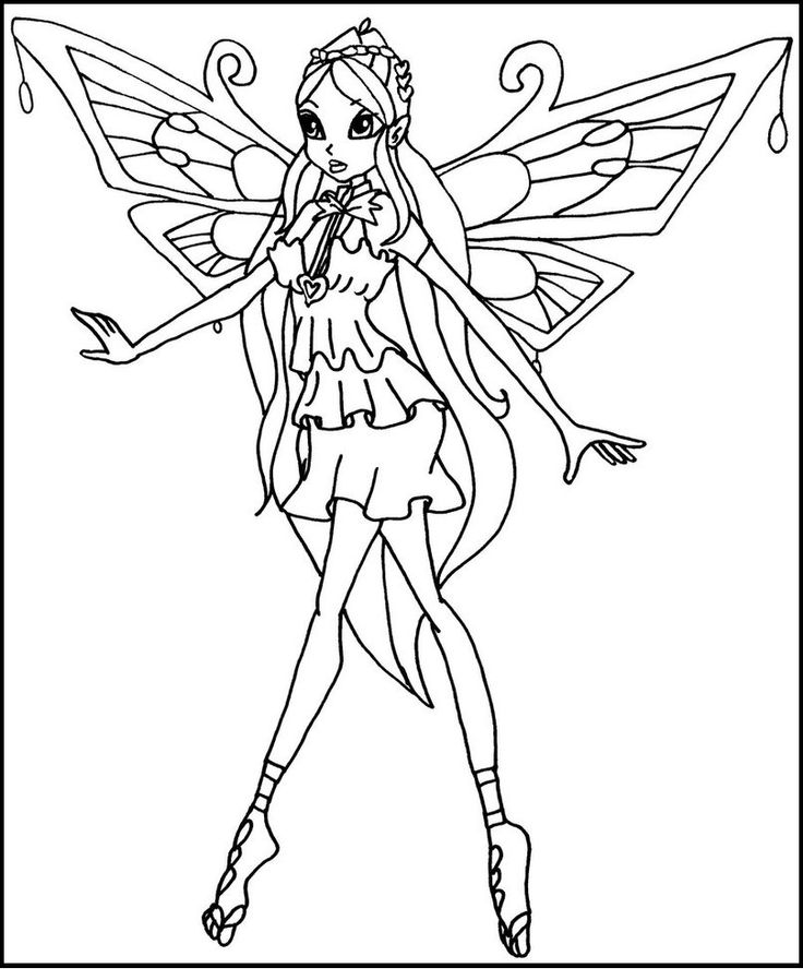 winx club coloring pages bloom winx coloring pages with winx bloom page bloom winx club pages bloom club coloring winx