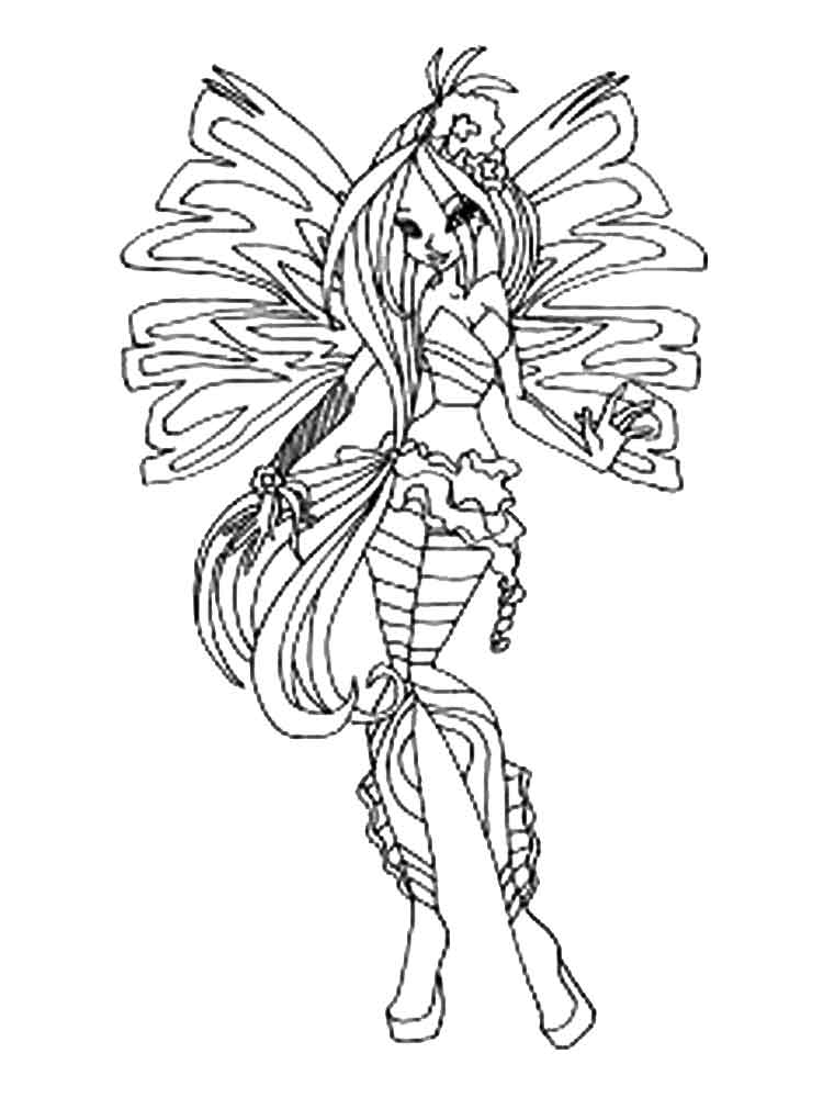 winx club coloring pages flora flora winx coloring pages download and print flora winx coloring flora pages club winx