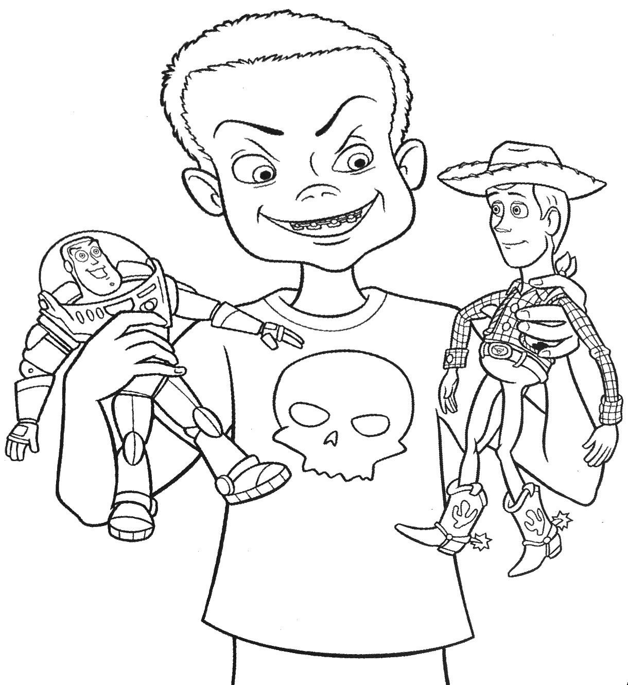 woody toy story coloring pages woody coloring pages coloring home story coloring woody pages toy