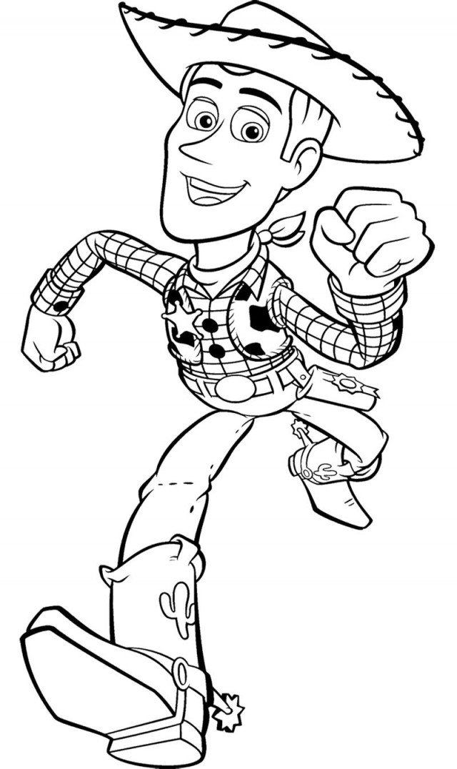 woody toy story coloring pages woody coloring pages to download and print for free coloring story woody toy pages