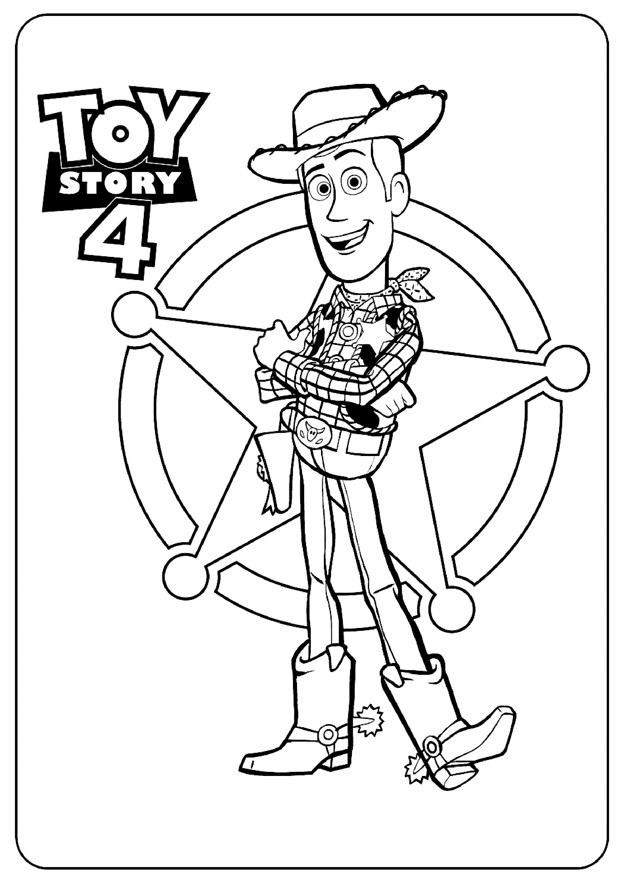 woody toy story coloring pages woody from toy story coloring page coloring pages for coloring pages toy woody story