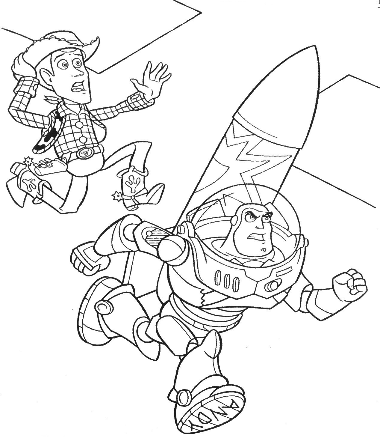 woody toy story coloring pages woody toy story 4 disney pixar coloring pages toy woody story toy coloring pages