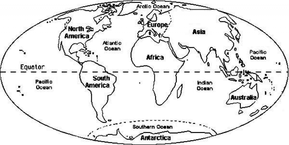 world coloring pages 20 free printable world map coloring pages coloring world pages